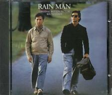 Rain Man Ost Johnny Klegg/Hans Zimmer/Etta James/Ian Gillan Cd Eccellente