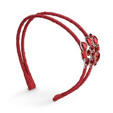 American Girl CL MY AG JOYFUL JEWELS HEADBAND Red for Girls One Size Bead NEW