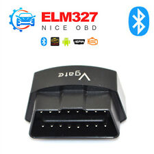 iCar3 Elm327 OBD2 Bluetooth Diagnostic Scanner Fault Code Reader For Android