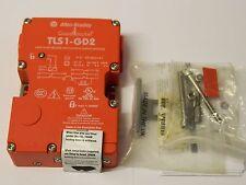Conmutador de enclavamiento de Seguridad Guard Master TLS2-GD2 Nuevo