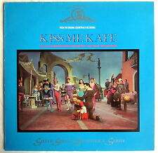 LP (s) - KISS ME KATE - Original Soundtrack (Kathryn Grayson / Howard Keel u.a.)