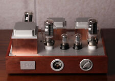 Single-ended class A 300B tube Amplifier