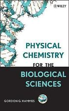 Methods of Biochemical Analysis: Physical Chemistry for the Biological...