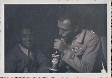 FOTO ALPINISTI CON PASSIGNANO ACQUAVITE PIEMONTE 1939 TENDA MONTE GRAPPA  7-85