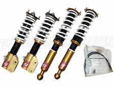 HKS 80230-AM001 Hipermax IV GT Coilovers for 08-15 Mitsubishi Lancer EVO X CZ4A