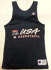 Dream Team USA basketball Champion tank-top practice jersey youth sz L (14-16)