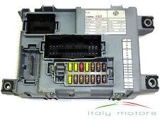 Fiat Grande Punto EVO orig. Sicherungskasten Fuse Box für Bodycomputer 51839049