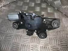 2013 FORD FIESTA MK8 HATCH 5DR BOSCH REAR WIPER MOTOR 0390201252 8A61-A17K441-AE