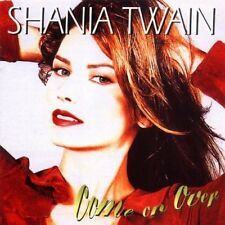 Come On Over by Shania Twain CD