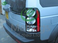 LANDROVER DISCOVERY 4 REAR LIGHT DISCOVERY 4 REAR LAMP LIGHT CLUSTER RH NEW