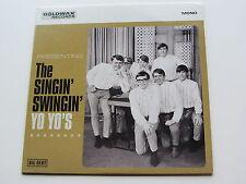 THE SINGIN SWINGIN YO YO s  E.P.  U.K. RECORD DAY APRIL 21st 20122