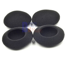 10pcs  foam sponge cushioned ear pads earpads for Logitech G330 g 330 Headset