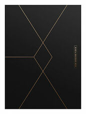 [EXO] EXO's SECOND BOX (4DVD) Sealed K-POP