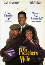 The Preacher's Wife, New, Free Shipping