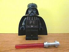 LEGO Star Wars Darth Vader Minifigure 7965 10212 10221 Anakin Skywalker sw277