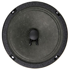 "Eminence Patriot 620H 6-1/2"" Hemp Cone Guitar Speaker 20W 4 Ohm 4 Combo Amp"