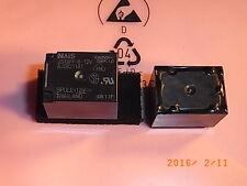 JS1aPF-B-12V NAIS Panasonic Relais Relay Coil Voltage 12V 10A 250V~