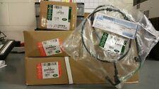 NEW OEM FRONT BRAKE SET FOR 05-09 LR3 V8. LR019618, SDB000614, SEM500070.