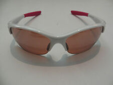 Oakley Commit SQ Breast Cancer Edition Sunglasses Polished White/G30 Iridium