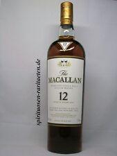 Macallan 12Y. Sherry Casks 1,75L. Magnum 43% Highland Single Malt Scotch Whisky