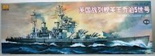 Hobby Boss 1/350 80605 BRITISH BATTLESHIP KING GEORGE V Model Kit/Maquette CHD24
