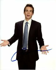 CHRISTOPHER GORHAM signed autographed COVERT AFFAIRS AUGGIE ANDERSON photo