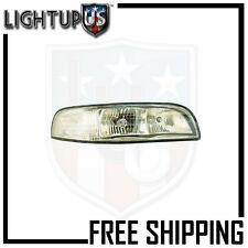 Headlights Headlamps Right Only for 97-99 Buick LeSabre