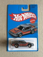 84 1984 Hurst Olds Custom Hot Wheels NEW RELEASE