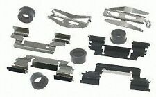 CARQUEST H5680A Disc Brake Hardware Kit, Rear