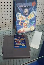 Nintendo NES JEU MEGA MAN 3 pal megamen version allemande OVP Game-planet-shop