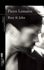 Rosy and John by Pierre Lemaitre (2016, Paperback)