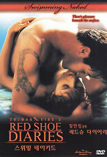 Red Shoe Diaries - Swimming Naked / Jump / Tears (Adult) 3 Films on 1 DVD (NEW)
