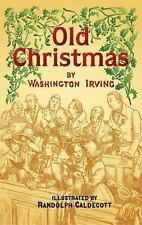 Old Christmas (Dover Pictorial Archives), Irving, Washington, Good Book