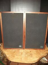 VTG DLK model 1 1/2 Speakers wood cabinets audiophile quality