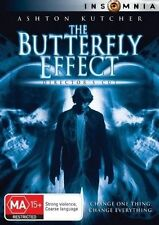 The Butterfly Effect (DVD, 2010) Free Post!!
