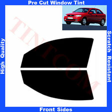 Pre Cut Window Tint Opel Astra G 3Doors Hatchback 1998-2004 Front Sides AnyShade