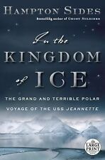 IN THE KINGDOM OF ICE [9780804194600] - HAMPTON SIDES (PAPERBACK) NEW