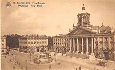 B38830 p Kings Palace Bruxelles   belgium