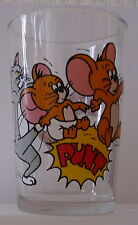 Verre à moutarde TOM & JERRY 1940 Loew's Ren 1967 MGM. VM270
