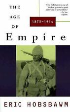 Age of Empire: 1875-1914, Eric Hobsbawm, Good Book