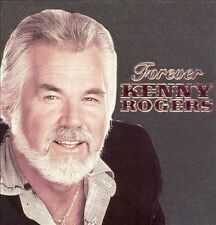 Kenny Rogers Forever Ten Years  After Dark, Kenny & Friends 3 CD NEW
