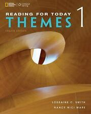 Reading for Today, New Edition: Reading for Today Student Book 1 (2015, Paperba…