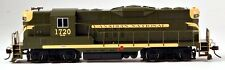 Bachmann HO Scale Train Diesel Loco GP9 DCC Equipped Canadian National 62813