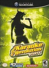 Karaoke Revolution Party,BUNDLE + MIC