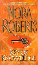 G, Key of Knowledge, Nora Roberts, 0515136379, Book