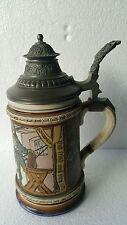 Villeroy & Boch Beer Stein Marked 1131