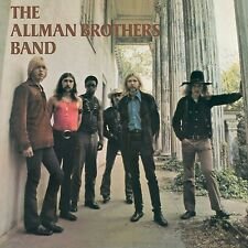 The Allman Brothers Band-the Allman Brothers Band (2lp) 2 vinyl LP NEUF