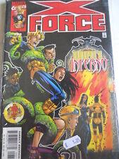 X-FORCE n°98 1999 ed. Marvel Comics [SA1]