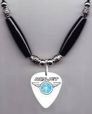 Roxette Per Gessle Captain Gessle Rox-Jet Signature Guitar Pick Necklace