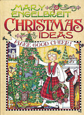 Mary Engelbreit * CHRISTMAS IDEAS* Make Good Cheer! * PROJECTS & PATTERNS